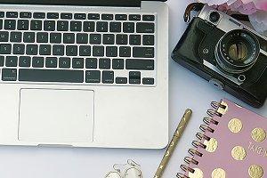 InstaPix-The Blogger