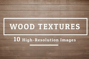 10 Wood Texture Background Set 012