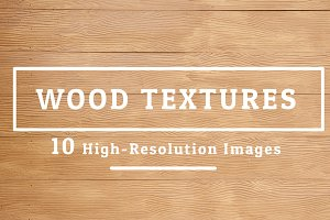 10 Wood Texture Background Set 013