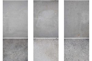11 Hi-Res Concrete Photoshop Texture
