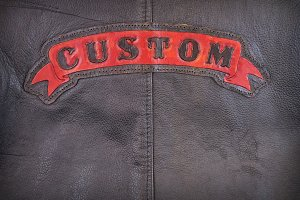 Custom.