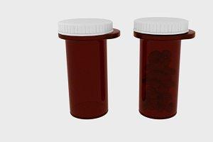 Poison Pill Tube