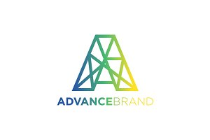 Advance Brand Logo