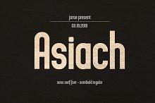 Asiach
