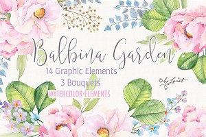 Balbina Garden