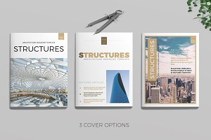 Structures - Architecture magazine