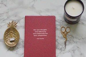 InstaPix- Jane Austen