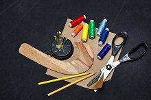 Instruments fashion designer
