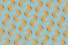 Mixer pattern