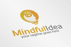 MindfulIdea / Lamp - Logo
