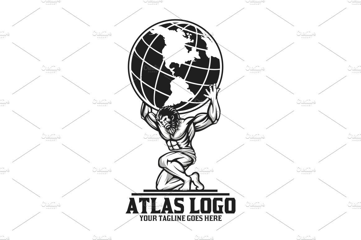 Atlas Man Photos Graphics Fonts Themes Templates Creative Market