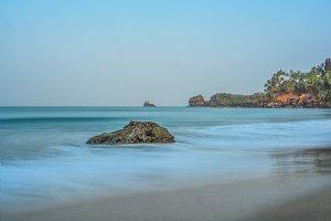 Goa Seascape