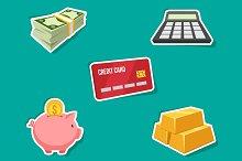 Finance objects