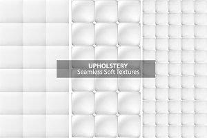 White soft textures - seamless.