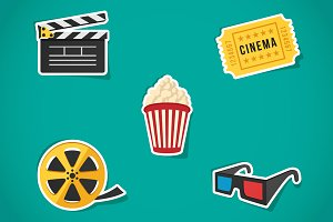 Cinema objects