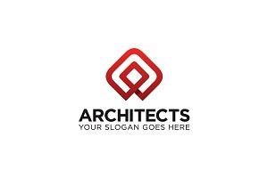 Architectural Service Logo
