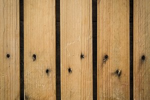 Wood plank background
