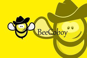 BeeCoboy Logo Templates