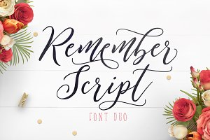 Remember Script