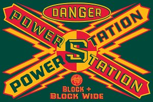 PowerStation™ Block Family