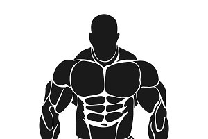 bodybuilding, fitness, powerlifting