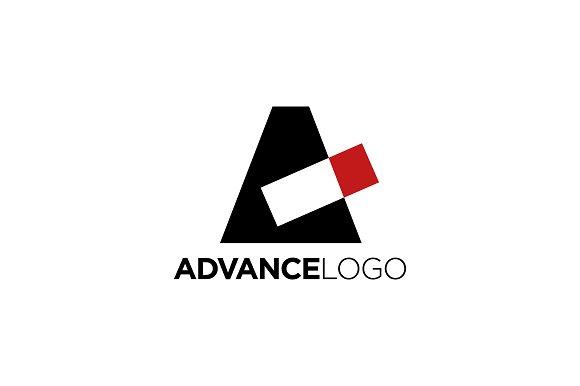 Advance Finance Logo