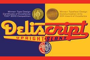Deliscript™ Complete