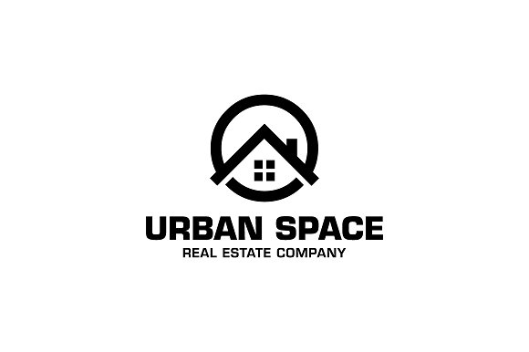 Urban Space Realty in Logo Templates - product preview 1