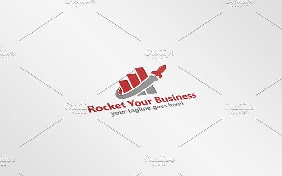 Startup | Logo Template