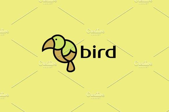 Bird Logo Templates