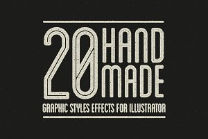 20+ AI Grungy Graphic Styles
