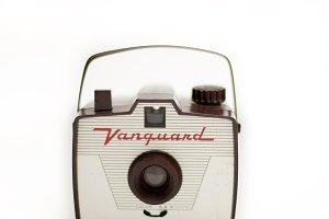Vanguard Spartus