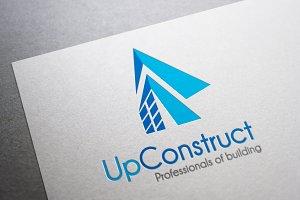 Logo UpConstruct