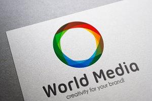 Logo World Media
