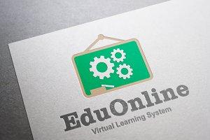 Logo EduOnline