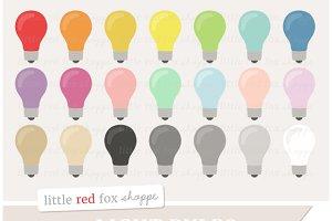 Light Bulb Clipart