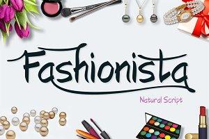 Fashionista