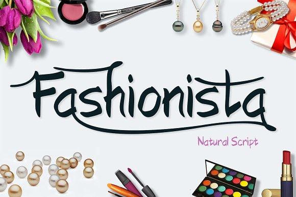 Fashion Brand Book