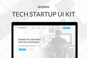 Inception UI Kit