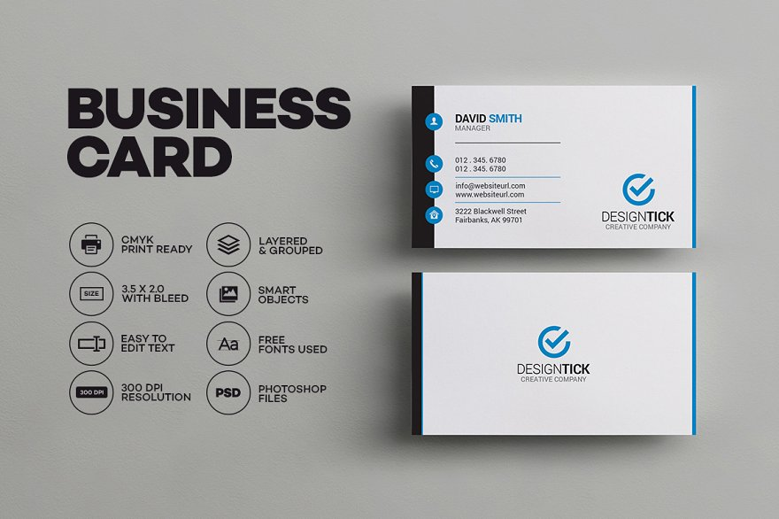 Social media business card 61 business card templates creative simple clean business card cheaphphosting Image collections