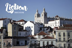 Lisbon's Most Beautiful Views