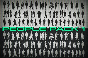 People Pack 1