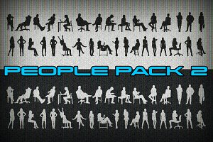 People pack 2