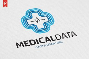 Medical Data Logo