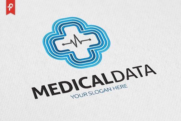 Medical Data logo