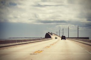 Bridge to Keywest