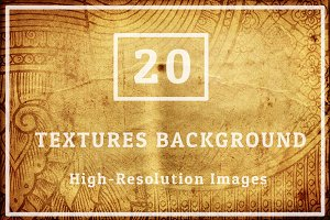 20 Texture Background Set 01