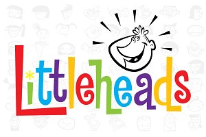 1,189 Littleheads Icons!