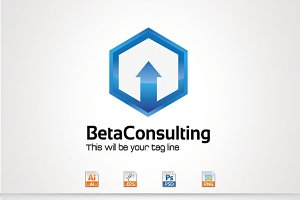 BetaConsulting Logo