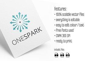 ONESPARK Logo